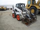 2008 Bobcat S250 Skid Steer Loader,