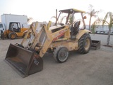 2004 New Holland LV80 Skip Loader,