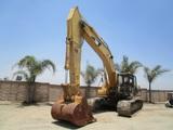 2005 Caterpillar 330C Hydraulic Excavator,