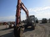 Link-Belt 2700 Quantum Hydraulic Excavator,