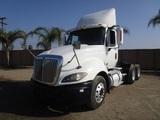 2010 International Prostar T/A Truck Tractor,