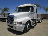2008 Freightliner Century Class T/A Truck Tractor,