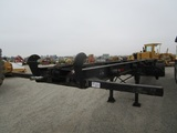 ACE T/A Roll-Off Container Trailer,