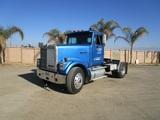 International 9300 S/A Truck Tractor,