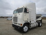 Freightliner FLB COE S/A Truck Tractor,