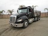2009 International Prostar Super-10 Dump Truck,