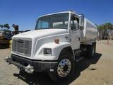 Freightliner FL70 S/A Water Truck,