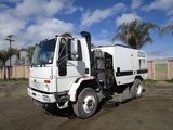 2005 Sterling SC8000 COE S/A Sweeper Truck,