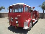Crown S/A Pumper Fire Truck,