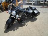 2013 Suzuki VL1500 Motor Cycle,