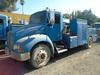 Kenworth S/A Service Crane Truck,