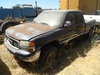 2000 GMC 1500 Extended-Cab Pickup Truck,
