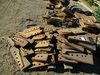 Lot Of Bolt Of Router Bits