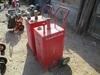 (2) Portable Gasoline Tanks