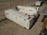 (2) Fuel Tank Transfer Tanks, (1) Manual Pump