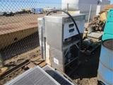 (2) Wayne Gas Pumps