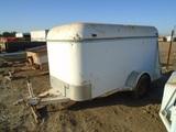 SPCNS S/A Cargo Trailer,