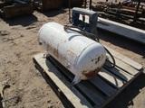 40-Gallon Air Compressor Tank,