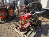 Pullman Holt Floor Buffer & Parts,