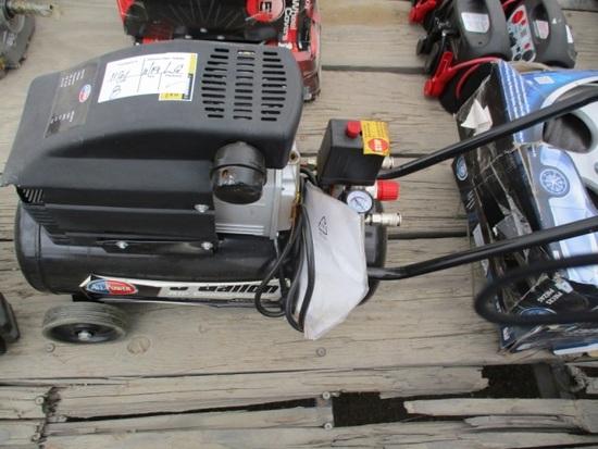8-Gallon Electric Air Compressor