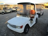 Creative Carriages Golf Cart,