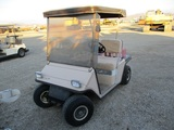 EZ-GO Golf Cart,