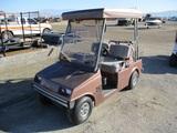 Western Golf Cart,