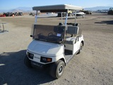 Hyundai Golf Cart,