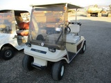 Club Car Golf Cart,