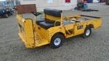 Taylor Dunn Utility Cart,