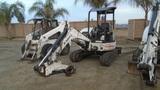 2006 Bobcat 430HAG Mini-Hydraulic Excavator,