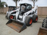 2015 Bobcat S850 Skid Steer Loader,