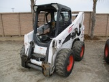 2016 Bobcat S750 Skid Steer Loader,