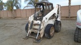 2007 Bobcat S300 Skid Steer Loader,