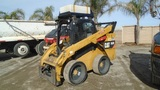 2013 Caterpillar 262D Skid Steer Loader,