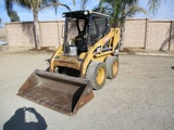 2004 Caterpillar 226B Skid Steer Loader,