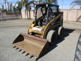 2004 Caterpillar 216 Skid Steer Loader,