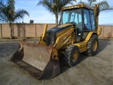 2001 Caterpillar 430D Loader Backhoe,