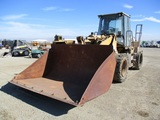 Caterpillar 950G Wheel Loader,