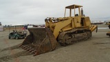 Caterpillar 973 Crawler Loader,