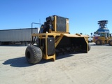 Wildcat TS616 Straddle Compost Turner,