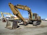Caterpillar 245 Hydraulic Excavator,