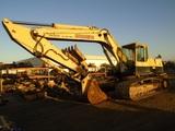 Dresser 6220 LC Hydraulic Excavator,