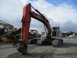 2006 Linkbelt 330LX Hydraulic Excavator,