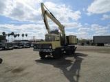 Hein-Werner T12HD Wheeled Excavator Truck,