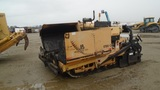 2003 Mauldin 1750C Crawler Paver,