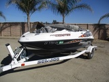Sea-Doo Bombardier Speedster Personal Watercraft,