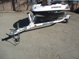 2005 Karavan S/A Watercraft Trailer,