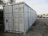 Unused 40' Storage Container