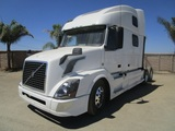 2018 Volvo VNL 780 T/A Truck Tractor,